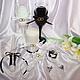 Свадебный набор «Жених и Невеста». Эта коллекция будет дополнением на Вашей неповторимой свадьбе.