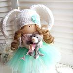 Dreams.dolls - Ярмарка Мастеров - ручная работа, handmade