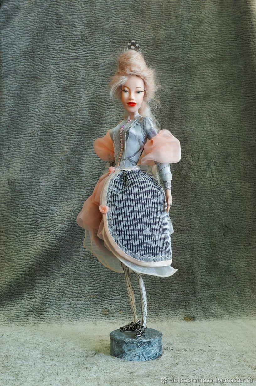 куклы Светы Абрамовой