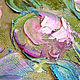 """Картины цветов ручной работы. """"В Ожидании Июня"""" - авторская картина маслом с пионами. ЯРКИЕ КАРТИНЫ Наталии Ширяевой. Ярмарка Мастеров."""
