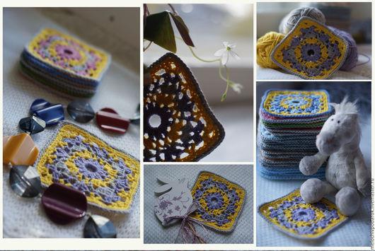 Цветовое решение `ИрисКа` Полезные подарки ручной работы от Елены Зайцевой