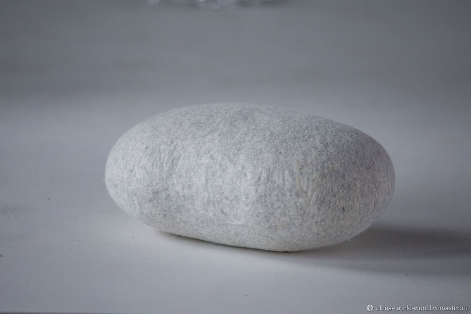 Pillow pouf in the form of a stone, Pillow, Ulyanovsk,  Фото №1