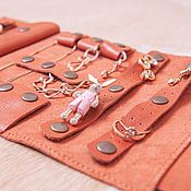 Для дома и интерьера handmade. Livemaster - original item Case for jewelry