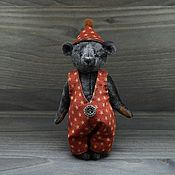 Мишки Тедди ручной работы. Ярмарка Мастеров - ручная работа Мишки Тедди: Старки. Handmade.