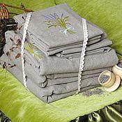 Постельное белье готика