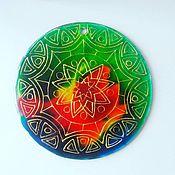 Для дома и интерьера ручной работы. Ярмарка Мастеров - ручная работа Ловец солнца или подвеска Восток. Handmade.