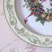 Для дома и интерьера handmade. Livemaster - original item Big frame for mirrors, paintings, embroidery