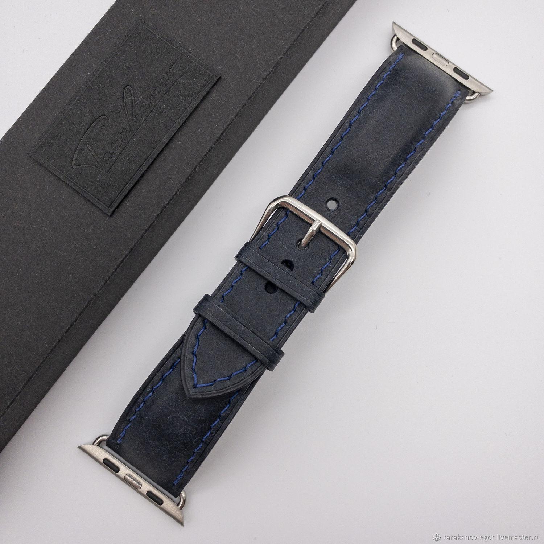 Watchband: Apple Watch 42/44, Watch Straps, Yaroslavl,  Фото №1