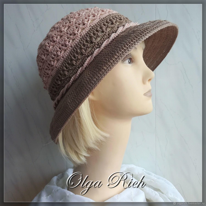 MOCHA collection/3, Hats1, Chelyabinsk,  Фото №1