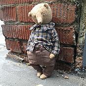 Куклы и игрушки handmade. Livemaster - original item Stepan. Handmade.