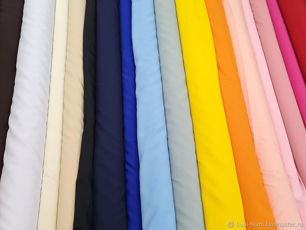 Габардин fuhua платья из шитья