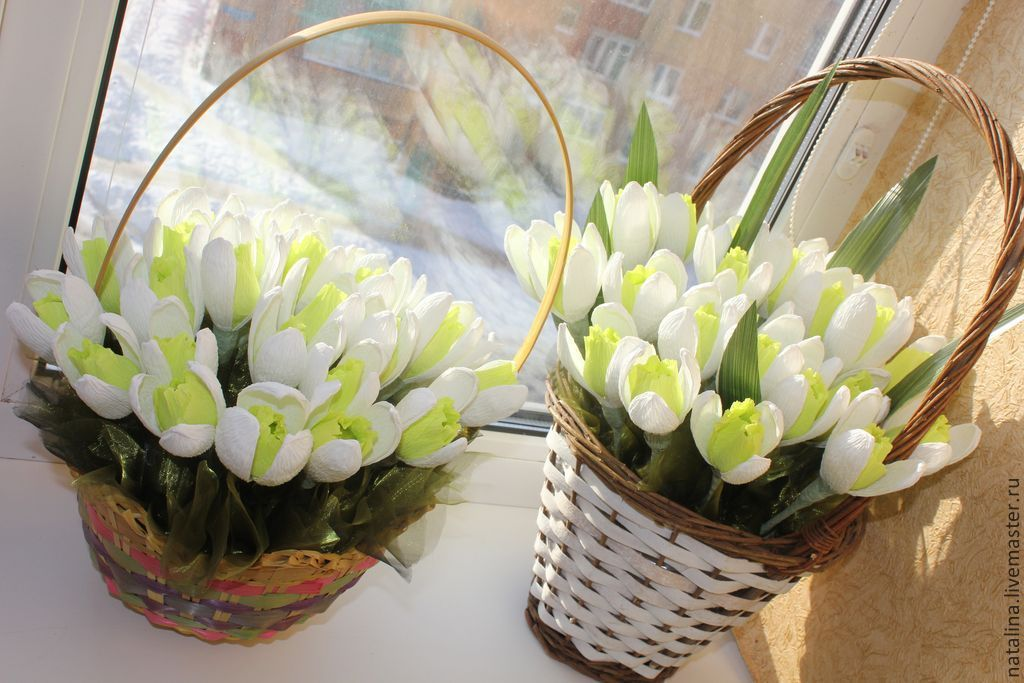 Цветы, где купить цветы подснежники в новосибирске