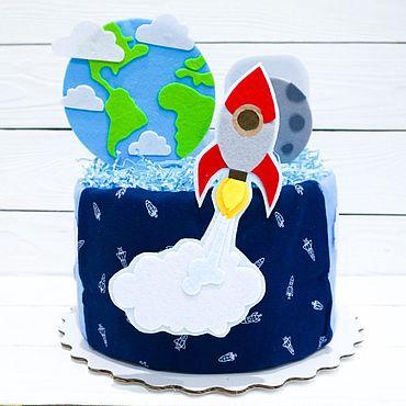 Сувениры и подарки ручной работы. Ярмарка Мастеров - ручная работа Торт из подгузников (торт из памперсов) профессиональный. Handmade.