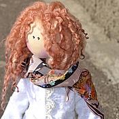 Куклы и игрушки ручной работы. Ярмарка Мастеров - ручная работа Бэлла-БелКа. Handmade.