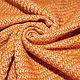 Шитье ручной работы. Ярмарка Мастеров - ручная работа. Купить Шерсть костюмная букле CHANEL оранжевато-бежевое. Handmade. Бежевый
