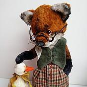 Куклы и игрушки ручной работы. Ярмарка Мастеров - ручная работа Расти большой, маленький.... Handmade.