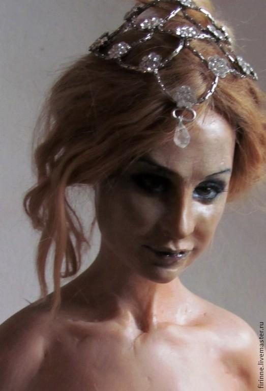 Портретные куклы ручной работы. Ярмарка Мастеров - ручная работа. Купить портретная кукла. Handmade. Портретная кукла, living doll