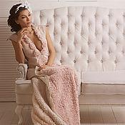 """Одежда ручной работы. Ярмарка Мастеров - ручная работа Платье """"Цвета Неба"""". Handmade."""