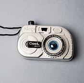 Материалы для творчества handmade. Livemaster - original item camera for dolls. Handmade.