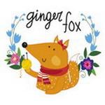 Ginger fox Ирина - Ярмарка Мастеров - ручная работа, handmade