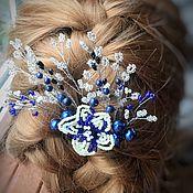 Гребень ручной работы. Ярмарка Мастеров - ручная работа Гребень для волос. Handmade.