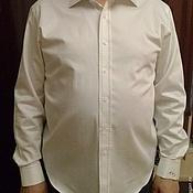 Одежда ручной работы. Ярмарка Мастеров - ручная работа Сорочка мужская, рубашка. Handmade.