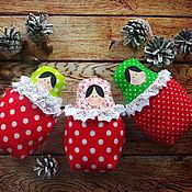 Куклы и игрушки ручной работы. Ярмарка Мастеров - ручная работа Матрешки. Handmade.