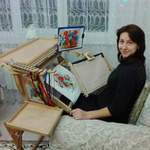 Nadya Holodnaya - Ярмарка Мастеров - ручная работа, handmade