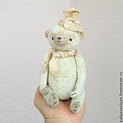 Куклы и игрушки ручной работы. Ярмарка Мастеров - ручная работа Тимоша. Handmade.