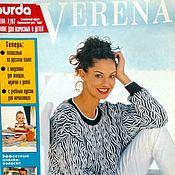 Материалы для творчества ручной работы. Ярмарка Мастеров - ручная работа Verena, 6 выпусков 1997 года. Handmade.