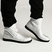 Обувь ручной работы handmade. Livemaster - original item Boots 8d-59 (СЧ). Handmade.