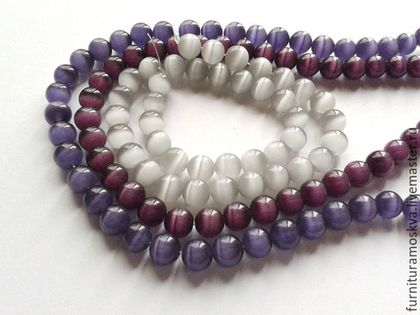 10 мм. светло-серый,лиловый,сиреневый 1 шт. 8 руб