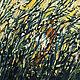 Картина Вечерний камыш купить Купить картину пейзаж маслом Теплая картина Душевный подарок на день рождения Недорогая картина маслом