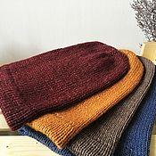 Аксессуары handmade. Livemaster - original item Beanie hats