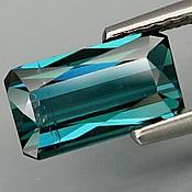 Турмалин натуральный, огранка октагон, 1.56 карат, TML0215166