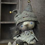 Куклы и игрушки ручной работы. Ярмарка Мастеров - ручная работа Нокл Jr (Hello Teddy2015). Handmade.