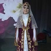 Одежда ручной работы. Ярмарка Мастеров - ручная работа Армянская сказка.. Handmade.