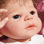 Куклы и игрушки ручной работы. Ярмарка Мастеров - ручная работа Кукла реборн Виктория,силикон-винил.. Handmade.