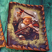 Сумки и аксессуары handmade. Livemaster - original item Passport cover leather Jacket. Handmade.