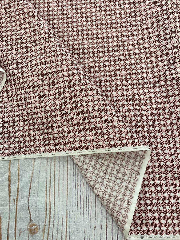 Итальянский 100% сорочечный хлопок PAUL SMITH, Ткани, Ставрополь,  Фото №1