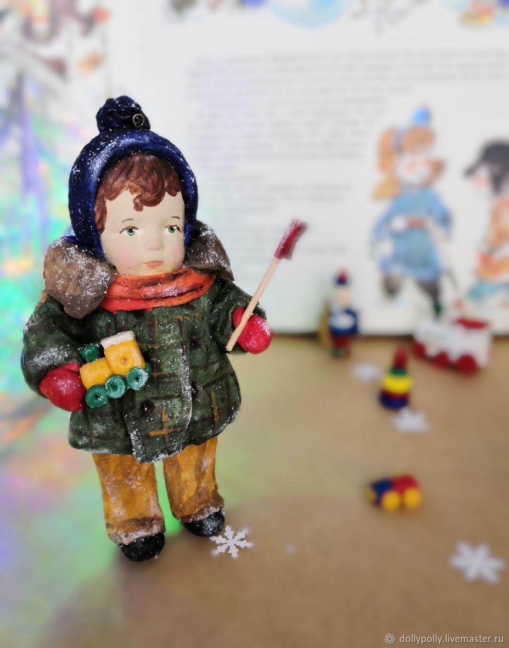 Любимые игрушки, Елочные игрушки, Москва,  Фото №1