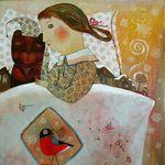 Nata (pictures) - Ярмарка Мастеров - ручная работа, handmade
