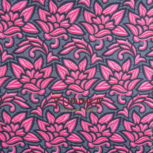 Шитье ручной работы. Ярмарка Мастеров - ручная работа. Купить Итальянская ткань, шелк 100%. Handmade. Шелк, шелк100%, итальянскийшелк