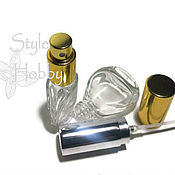 Материалы для творчества handmade. Livemaster - original item A small perfume bottle 6 ml. Handmade.