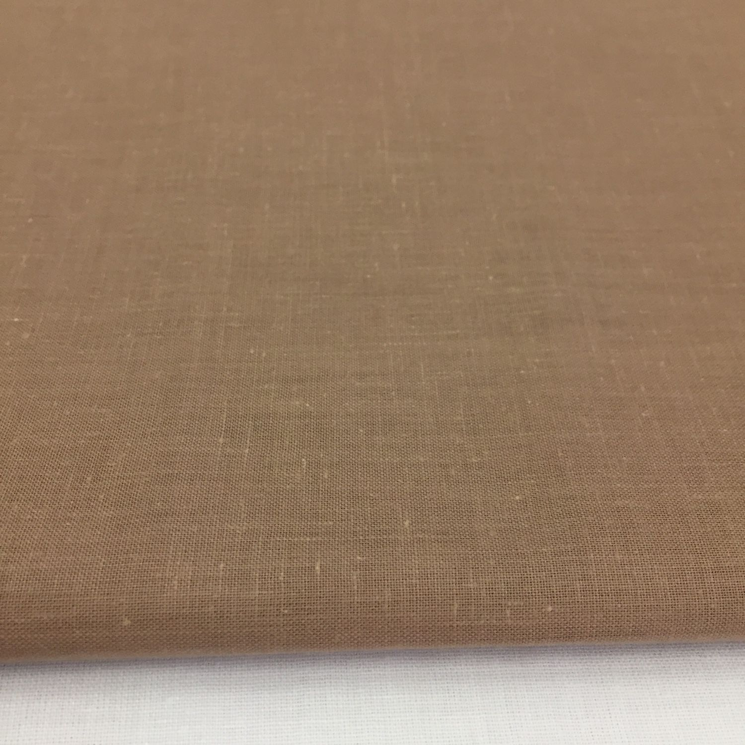 100% cotton, Poland, brown, Fabric, Moscow,  Фото №1