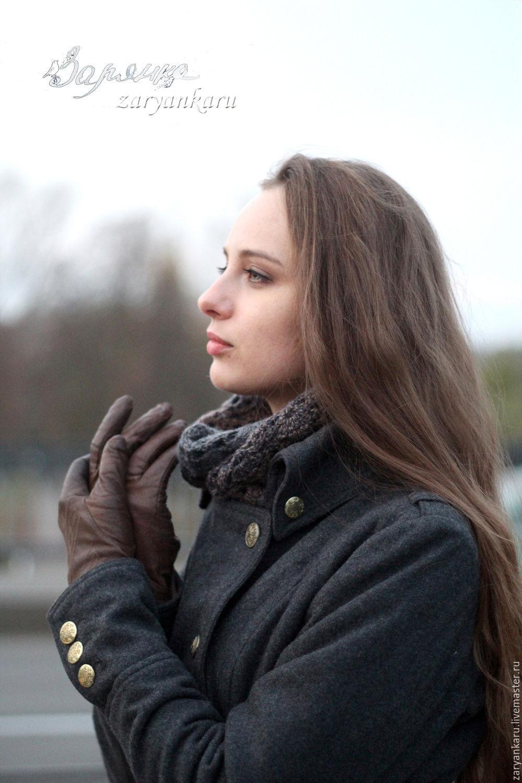Пальто из серого сукна Шинель, Пальто, Орел,  Фото №1