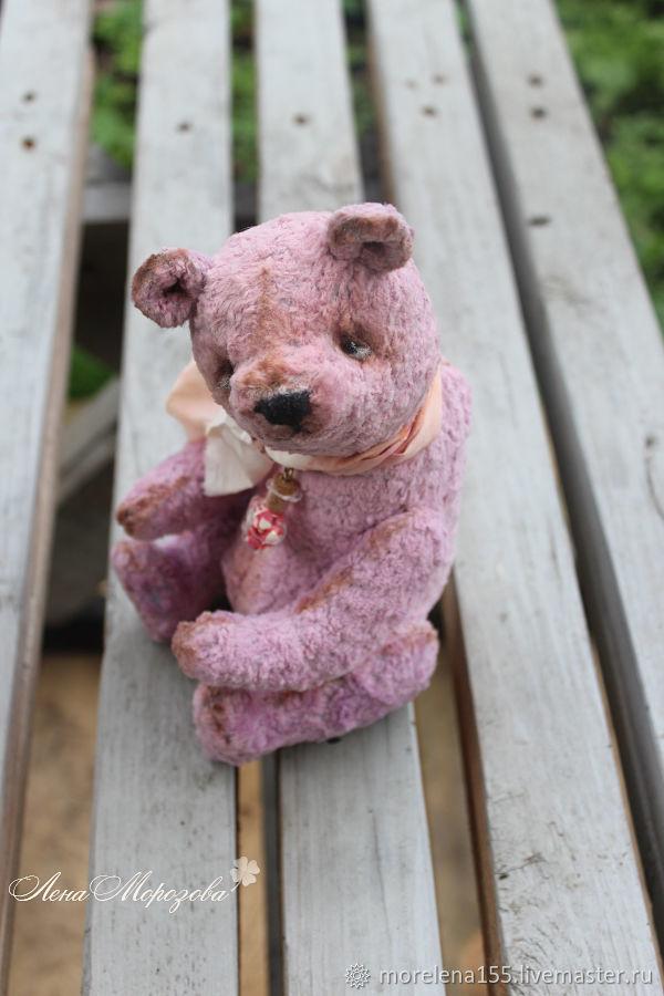 Melancholy, Stuffed Toys, St. Petersburg,  Фото №1