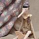 Куклы Тильды ручной работы. Ярмарка Мастеров - ручная работа. Купить Пиноккио. Handmade. Пиноккио, интерьерная кукла, для фотосессий, игрушка