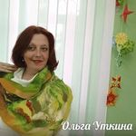 Ольга Уткина - Ярмарка Мастеров - ручная работа, handmade