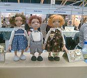Куклы и игрушки ручной работы. Ярмарка Мастеров - ручная работа Козявки Сибирские. Handmade.
